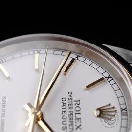 RO22250S Rolex Datejust 36 Close5
