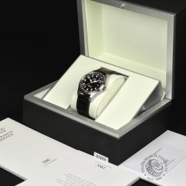 IW21223S IWC Pilots Watch Mark XVIII Box 1