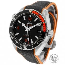 Omega Seamaster Planet Ocean 600m Co Axial Master Chronometer