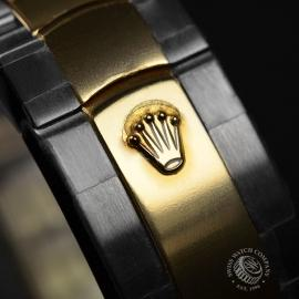 RO20012S Rolex Datejust II Close3