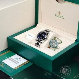 RO21737S Rolex Oyster Perpetual Date Box