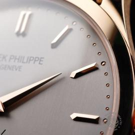 PK21893S Patek Philippe Calatrava Close5