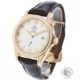 Omega De Ville Co Axial Chronometer (Limited Edition)