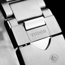 TU21754S Tudor Heritage Chrono Blue Close8