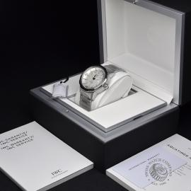 IW21258S IWC Aquatimer Box
