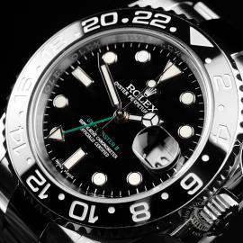 RO22179S Rolex GMT Master II Close3