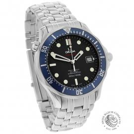 OM22308S Omega Seamaster Professional Co-Axial Dial