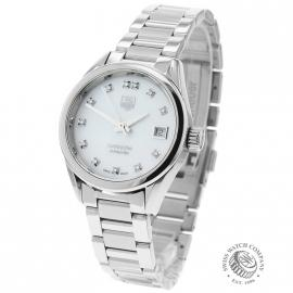 Tag Heuer Ladies Carrera Calibre 9