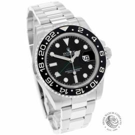 RO22201 Rolex GMT-Master II Dial