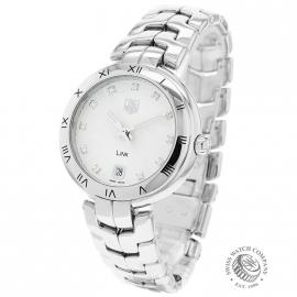 TA20629S Tag Heuer Link Back