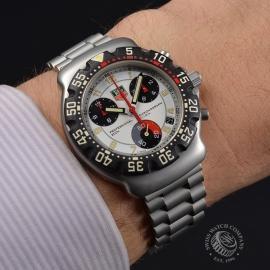 TA20830S Tag Heuer Formula 1 Wrist