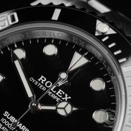 RO22386S Rolex Submariner Non-Date Close3