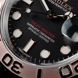 RO21675S Rolex Yachtmaster Close4