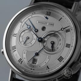 BG1950P Breguet Le Reveil du Tsar Close1