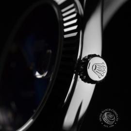 RO22710S Rolex Datejust 41 Unworn Close2