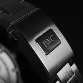 18669S IWC Ingenieur Chronograph Racer Close8