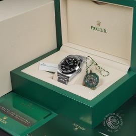 RO22395S Rolex Air King Box