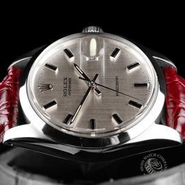 RO747F Rolex Oysterdate Precision Close 6 2