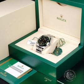 RO21986S Rolex Milgauss Unworn Box
