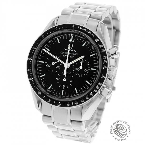 Omega Speedmaster Professional Moonwatch '50th Anniversary'