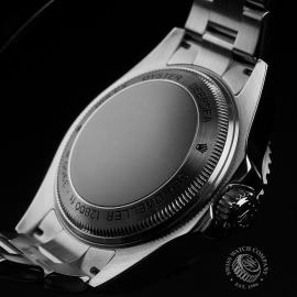 RO22370S Rolex Sea Dweller DEEPSEA MK1 Close9