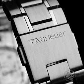 TA21840S Tag Heuer Carrera Calibre 16 Day Date Close8