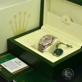 RO21255S Rolex Datejust Box