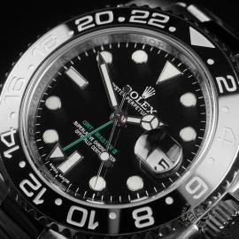 RO22480S Rolex GMT Master II Close2