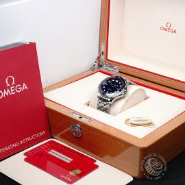 OM21753S Omega Seamaster Professional Diver 300m Box
