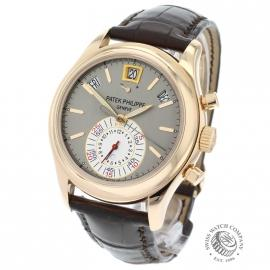 PK21618S Patek Philippe Annual Calendar Chronograph ref.5960R Back