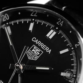 TA22294S Tag Heuer Carrera Twin-Time Close3