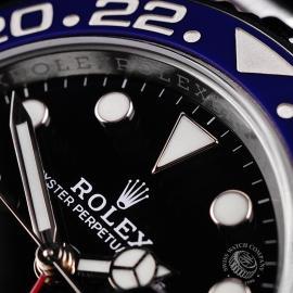 RO22120S Rolex GMT Master II BLRO Close2 1