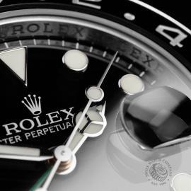 RO22118S Rolex GMT Master II Close5