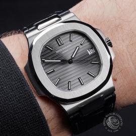PK21286S Patek Philippe Nautilus 5711G Wrist