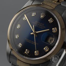 RO21739S Rolex Datejust Close1