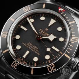 TU22436S Tudor Black Bay Fifty-Eight Unworn Close2