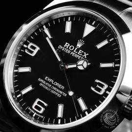 RO22014S Rolex Explorer Close2