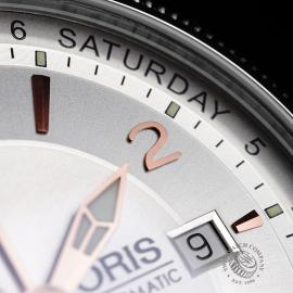 OR21845S Oris Big Crown Small Second Pointer Day Close5