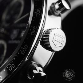 21481S Tag Heuer Carrera Chronograph Tachymetre Close2