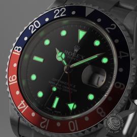 RO21103S Rolex GMT Master II Close1
