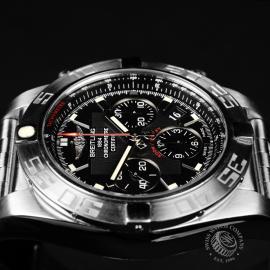 BR1905P Breitling Chronomat 44 Flying Fish Close7 1