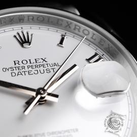 RO21850S Rolex Datejust 36 Close6