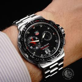 TA21794S Tag Heuer Formula 1 Alarm Wrist