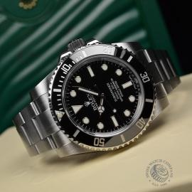RO21285S Rolex Submariner Non Date Close10