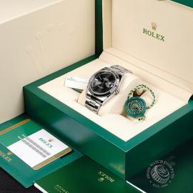 RO22028S Rolex Datejust 41 Box