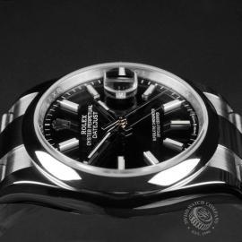 RO22542S Rolex Datejust 36 Close6