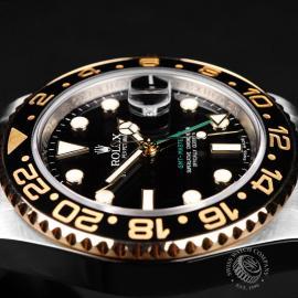 RO21953S Rolex GMT-Master II Ceramic Close6