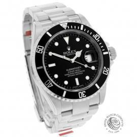RO22728S Rolex Submariner Date Unworn Dial 1