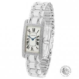 CA1794P-Cartier-Ladies-Tank-Americaine-18ct-Small-Model-Back