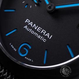 PA22066S Panerai Luminor Marina Carbotech 44mm Close4